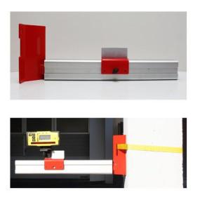 Nestle Fassadenbau-Adapter-Set