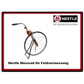 Nestle Feld-Messrad