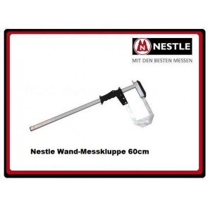 Nestle Wand-Messkluppe 0.60m