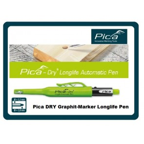 Pica DRY Graphit-Marker Longlife Pen