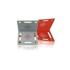 Rothbucher RS100 Winkel-Vermessungs-Plakette mit 4 Fadenkreuzen