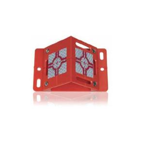Rothbucher RSAK80 Kunststoff-Platte mit Winkel-Vermessungs-Plakette