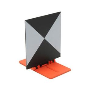 Rothbucher RSL496 zusammenklappbare Laser-Scanner-Zielmarke