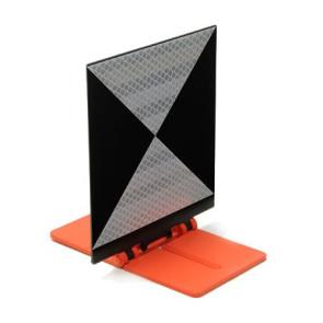 Rothbucher RSLT10 zusammenklappbare Laser-Zielmarke