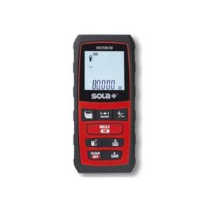 Sola VECTOR 80 Laser-Entfernungsmesser