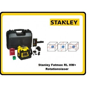 Stanley RL HW+ Rotationslaser