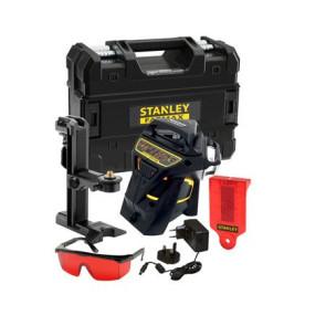 Stanley X3R Kreuzlinienlaser