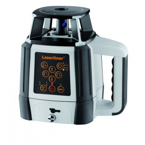 Laserliner Centurium Express 310 S Rotationslaser